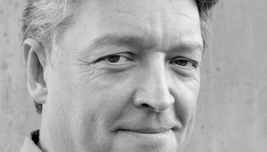 Portrett Ole Morten