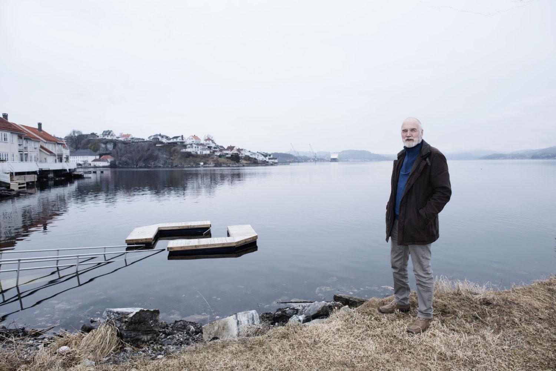 uldal oversikt eidangerfjorden