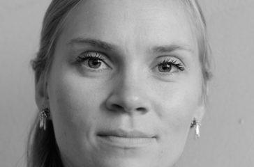 Christine Nevervik