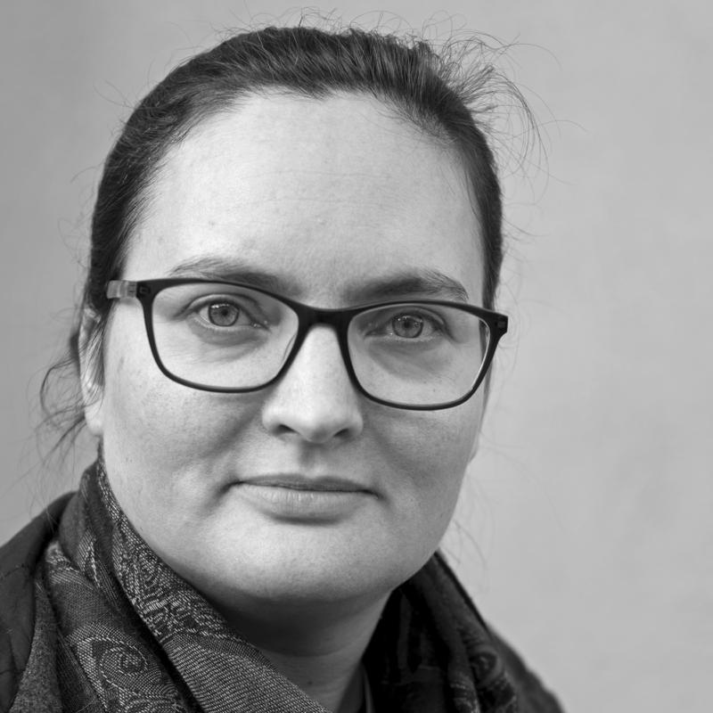 portrett av Ingeborg Altern