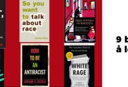 9 bøker du bør lese