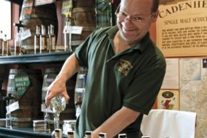 Whiskyselgeren