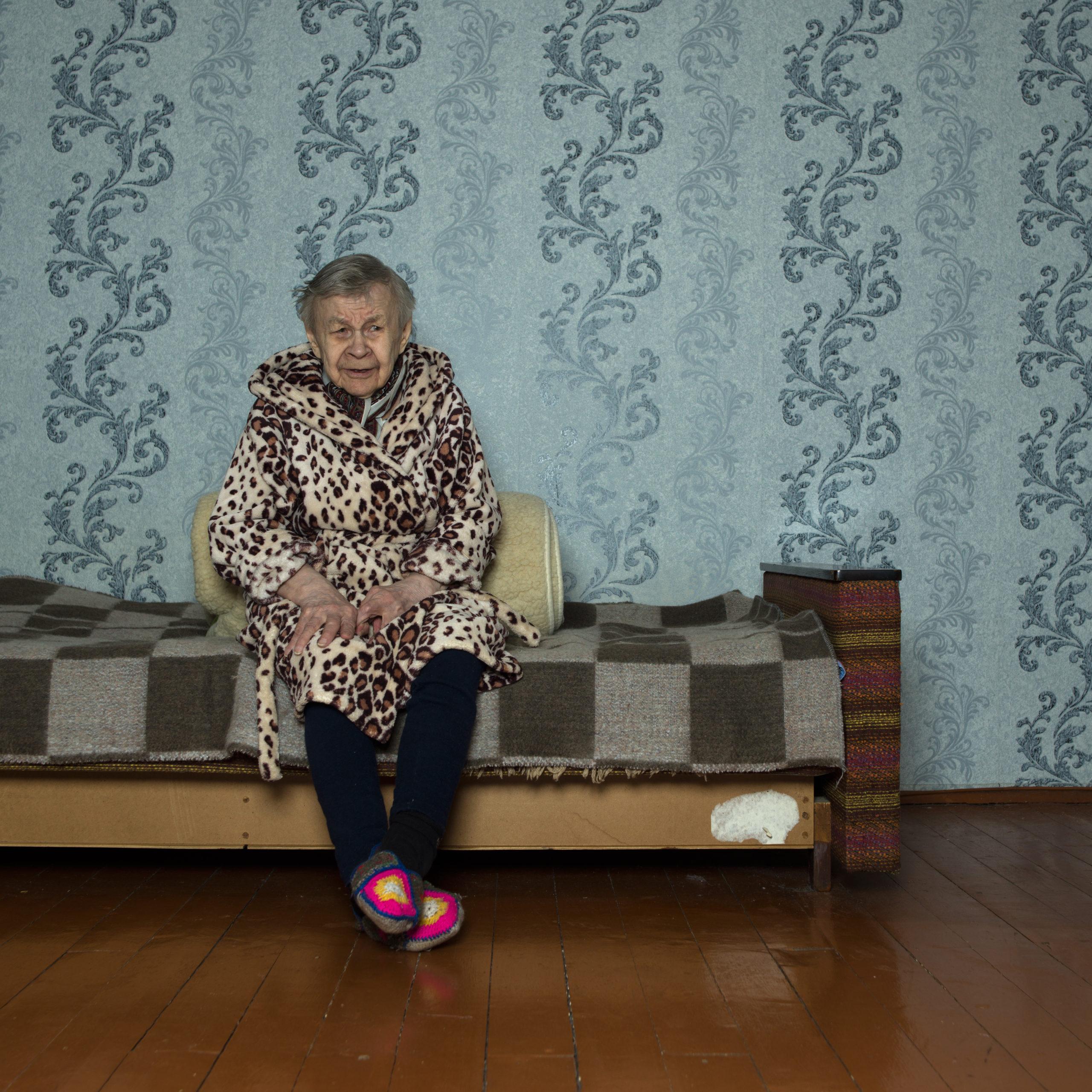 89. Gerasimova Zoja Evgenjevna