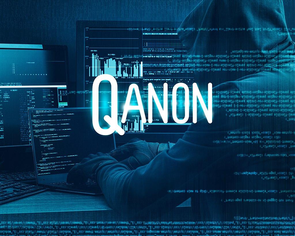 1024px-QAnon_-_Q_Conspiracy_-_Deep_State_Trumfoto Mike MacKenzie