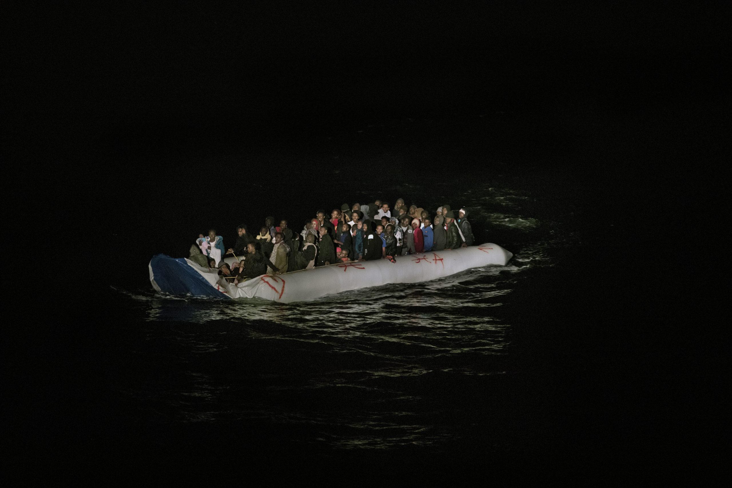 Konsekvensane av eit stengt Europa