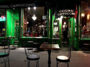 Reggio. Foto: Sofia Moutinho